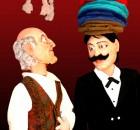 Cap Seller and Tinsmith