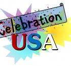 celebration usa